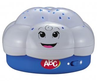 ABC Baby Nachtlicht mit Spieluhr