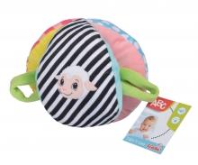 ABC Baby Grab Ball