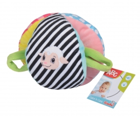 ABC Baby Grab Ball