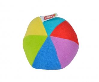 ABC Terry Cloth Ball