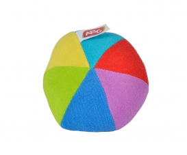 ABC Terry Cloth Ball