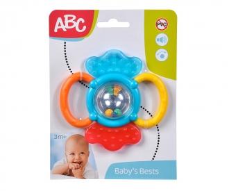 ABC Activity Rattle