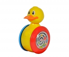ABC funny Shaking Duck