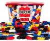 Blox Container 500 8 pin Bricks