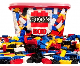 Blox Container 500 8 pin Bricks