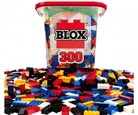 Blox Bucket 300 Bricks