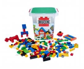 Blox Bucket 500 pieces