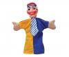 Hand Puppets, 6 pcs. Set