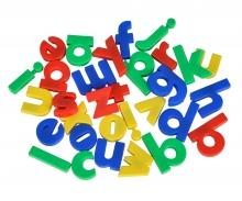 Lettres minuscules magnétiques Art&Fun
