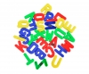 Art&Fun Magnetic Capital Letters