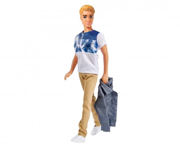 Steffi LOVE Kevin Fashion