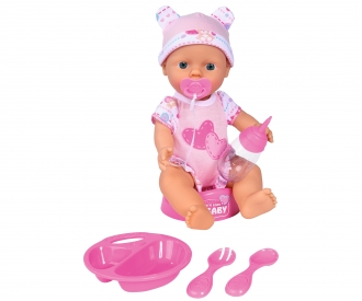 New Born Baby Baby Care