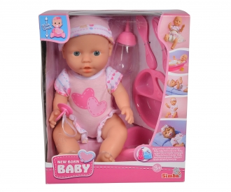 New Born Baby Baby Care