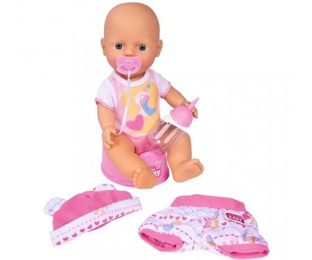 New Born Baby avec vêtements