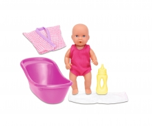 Mini New Born Baby Set
