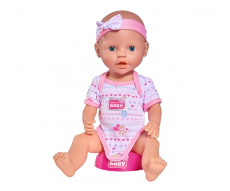 New Born Baby Baby Doll