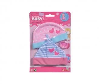 New Born Baby Beanies