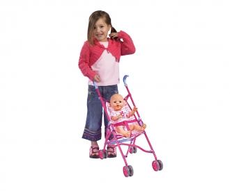 Buggy pour poupées