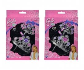 Steffi LOVE Girls Princess Set, 2-ass.