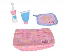 New Born Baby Bath Equipment