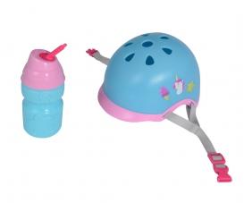 New Born Baby Biking Helmet