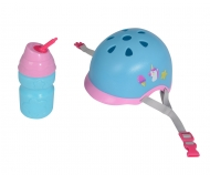New Born Baby Biking Helmet
