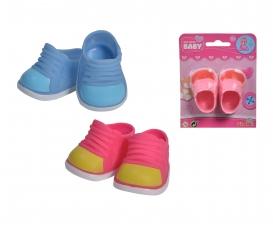 New Born Baby Schuhe, 3-sort.