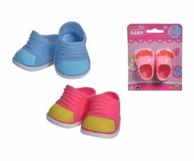 New Born Baby Shoes, 3-ass.