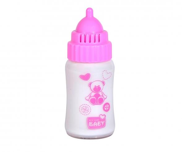New Born Baby Magisches Milchfläschchen, mit Sound