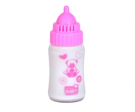 New Born Baby Magic Bilk Bottle, with sound