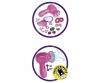 Steffi LOVE Girls Styling Set with Hair Dryer