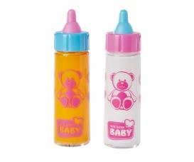 New Born Baby Magische Flasche