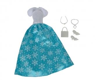 Steffi LOVE Winter Princess Dress