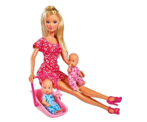 Steffi LOVE Babysitter
