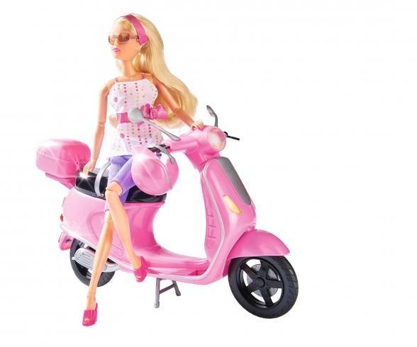 Steffi LOVE Chic City Scooter