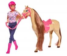Steffi LOVE Riding Tour