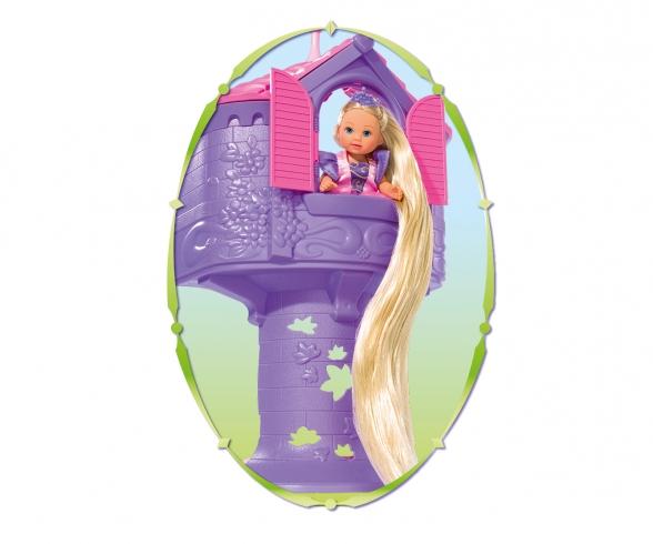 Evi LOVE Rapunzel Tower