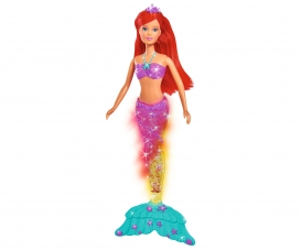 Steffi LOVE Light & Glitter Mermaid