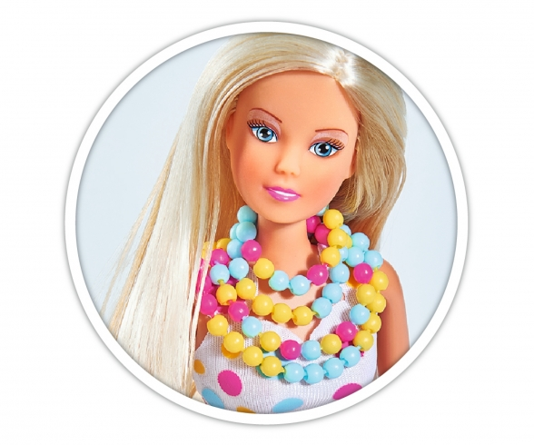 Steffi LOVE Pearl Fashion
