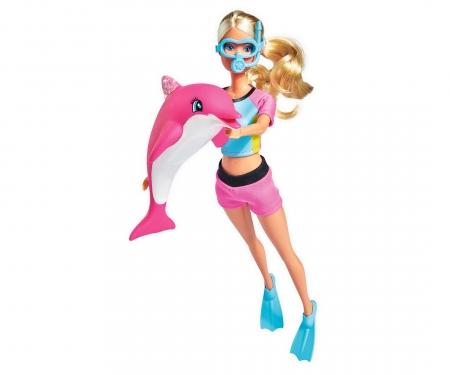 Steffi LOVE Dolphin Fun