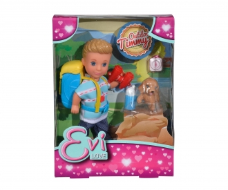 Evi LOVE Timmy Outdoor