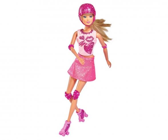 Steffi LOVE Glitter Skates