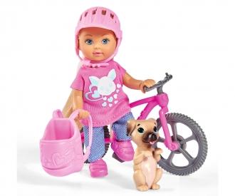 Evi LOVE Ferienspaß Fahrrad