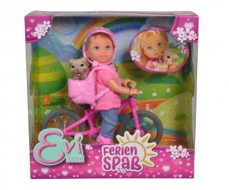 Evi LOVE Holiday Bike