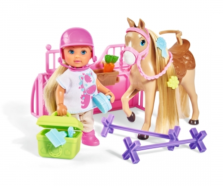 Evi LOVE Ferienspaß Pferdehof