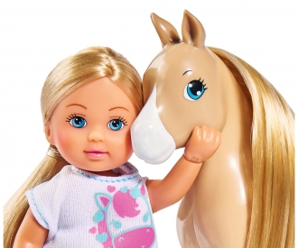 Evi LOVE Holiday Horse