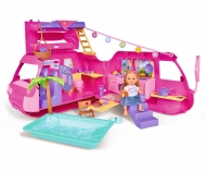 Evi LOVE Holiday Camper