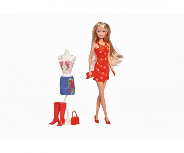 Steffi LOVE Rose Fashion