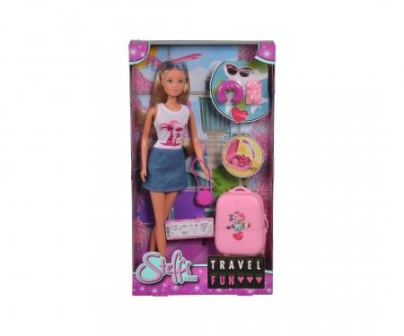 Steffi LOVE Travel Fun