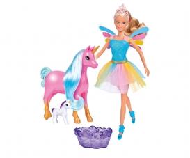 Steffi LOVE Welcome Unicorn